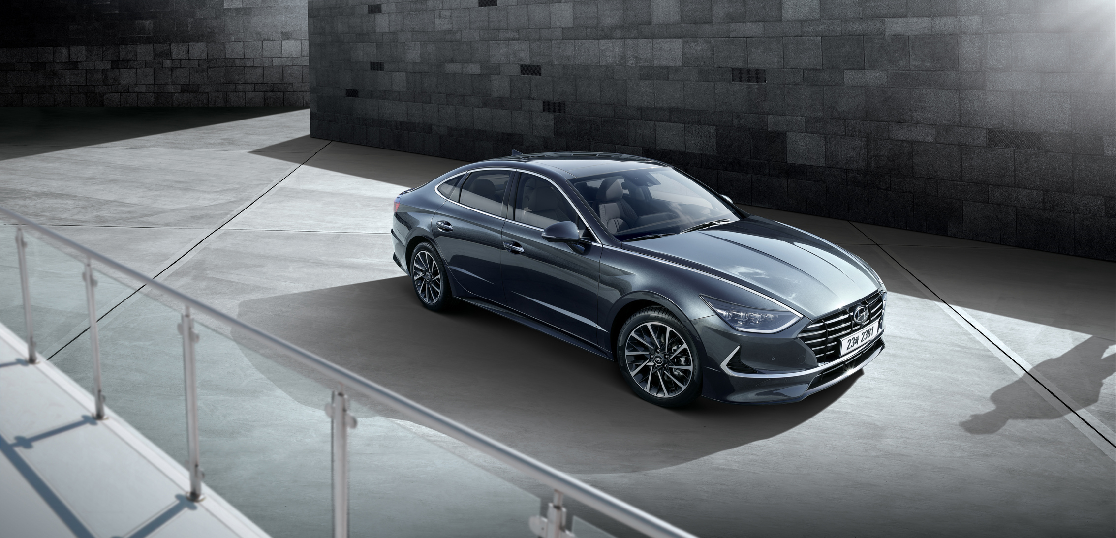 Hyundai Motor Shares First Glimpse of All-New Sonata_Additional Press Photo1.jpg