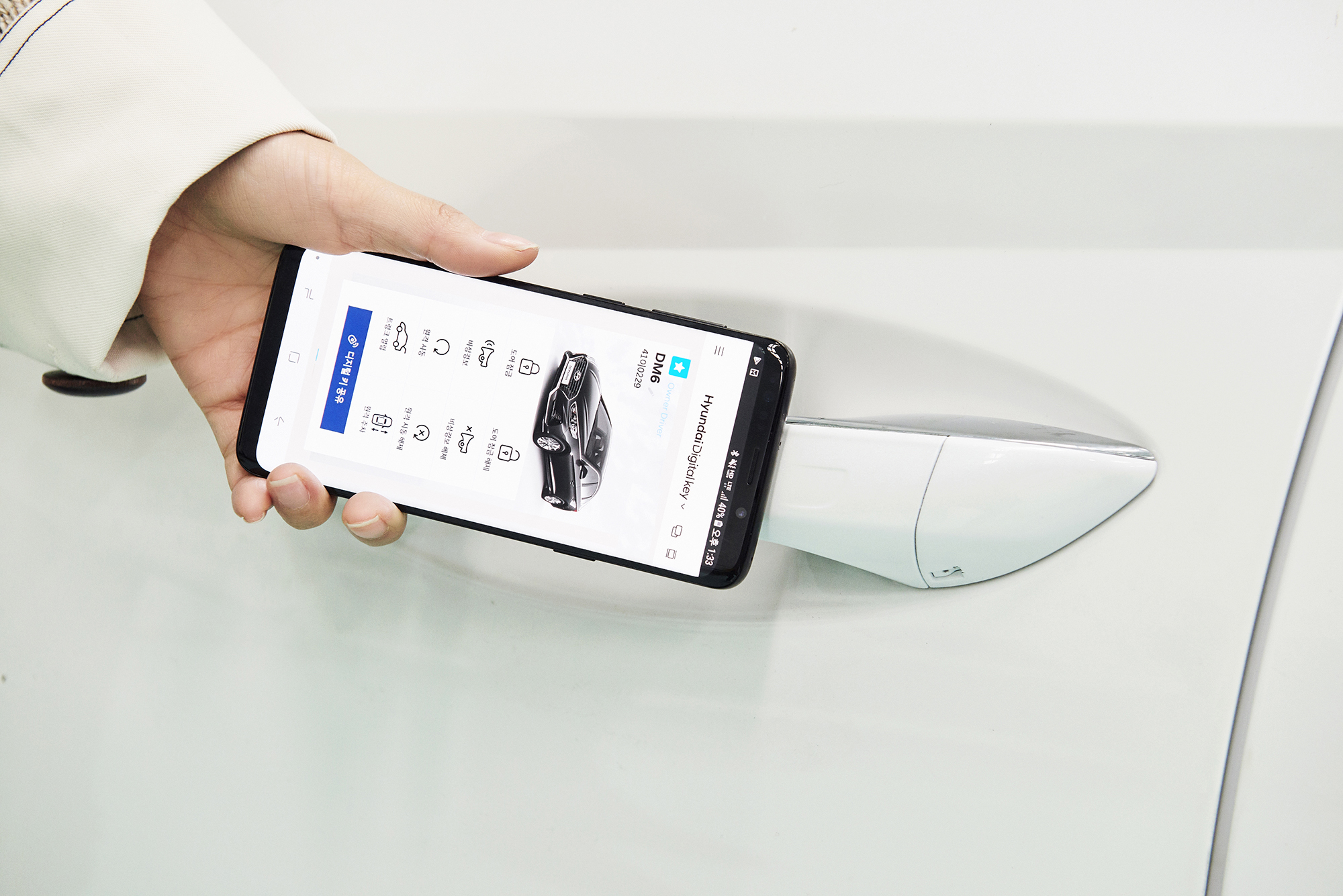 190304_Hyundai Motor Group Develops Smartphone-based Digital Key_Press Photo1.jpeg